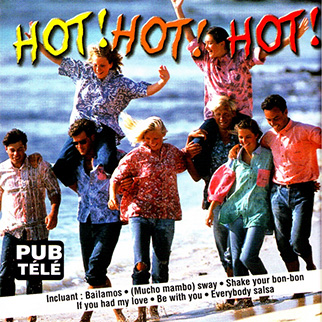 Various Artists – Hot Hot Hot