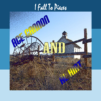 Ace Cannon – I Fall to Pieces