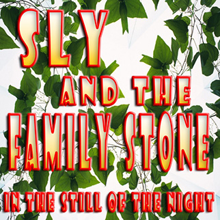 Sly & The Family Stone – In the Still of the Night