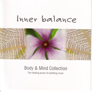 J. Fong – Inner Balance Body & Mind Collection
