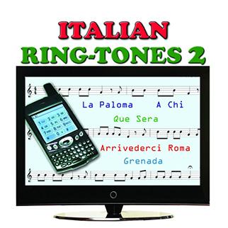 FC-7 – Italian Ring Tones 2