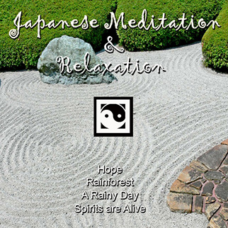 Costanzo – Japanese Meditation & Relaxation