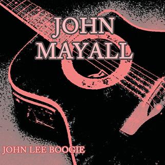 John Mayall – John Lee Boogie