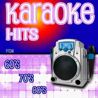 MYSTIQUE – Karaoke Hits from 60's 70's 80's