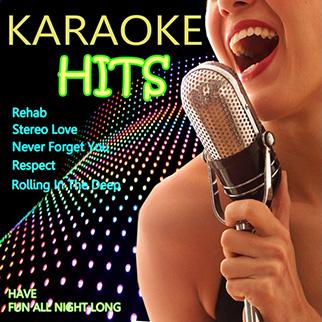 North East Group – Karaoke Hits