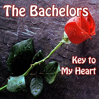 The Bachelors – Key to My Heart