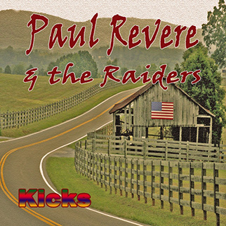 Paul Revere & the Raiders – Kicks