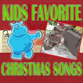 Joey O. – Kids Favorite Christmas Songs