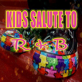 Chocolate Ice Cream – Kids Salute to R & B