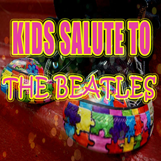 Chocolate Ice Cream – Kids Salute to The Beatles