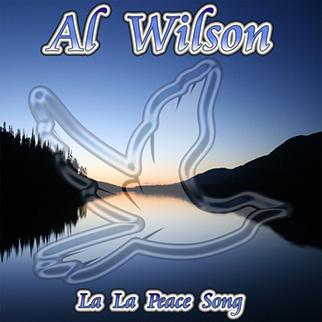 Al Wilson – La La Peace Song