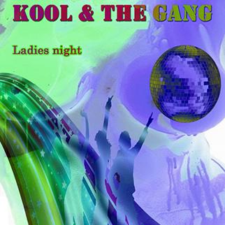 Kool – Ladies Night