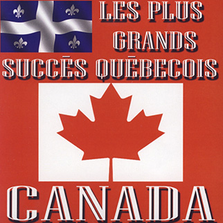 Various Artists – Les Plus Grands Succes Quebecois
