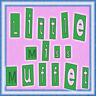Chocolate Ice Cream – Little Miss Muffet