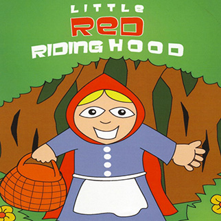 R.P. – Little Red Riding Hood
