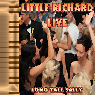 Long Tall Sally (Live) Little Richard