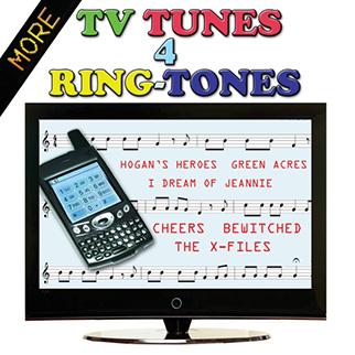 FC-7 – More TV Tunes 4 Ring Tones