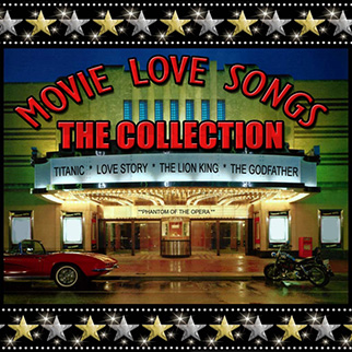 Movie Starz – Movie Love Songs The Collection