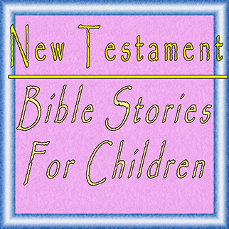 Chocolate Ice Cream – New Testament, Bible Stories for Children