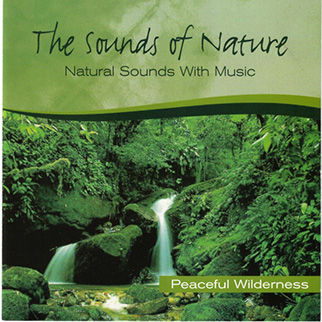 Costanzo – Peaceful Wilderness-Sounds of Nature