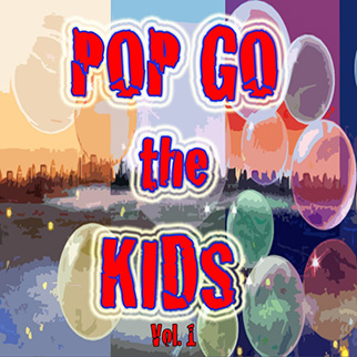 Chocolate Ice Cream – Pop Go the Kids, Vol. 1