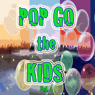 Chocolate Ice Cream – Pop Go the Kids, Vol. 4