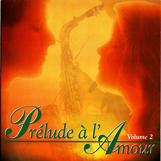 Various – Prelude To Love/Prélude à L'Amour Vol 2