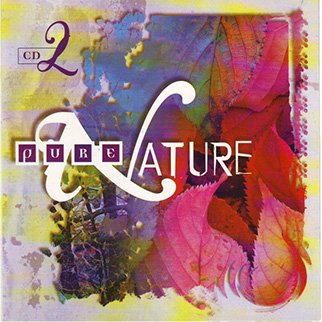 Costanzo – Pure Nature CD2