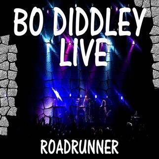 Bo Diddley – Roadrunner