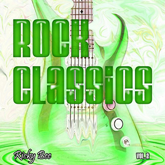 Ricky Bee – Rock Classics, Vol. 2