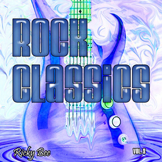 Ricky Bee – Rock Classics, Vol. 3