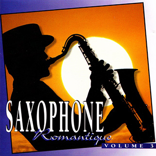 Various Artists – Romantic Sax Vol. 3