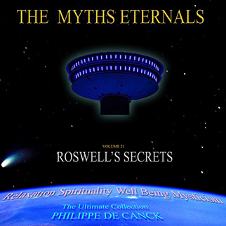 Philippe De Canck – Roswell's Secrets