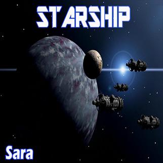 Starship – Sara