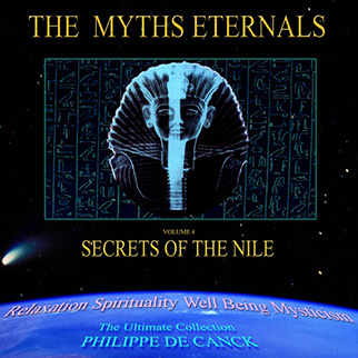 Philippe De Canck – Secrets Of The Nile