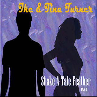 Ike & Tina Turner – Shake a Tale Feather, Vol. 1