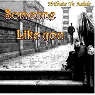 Marie Ellena – Someone Like You