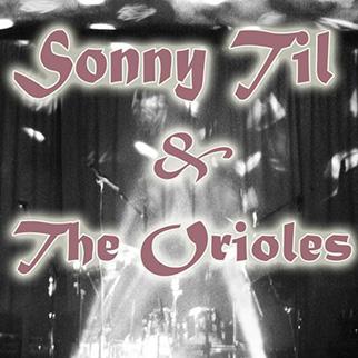 Sonny Till & The Orioles – Sonny Till & The Orioles