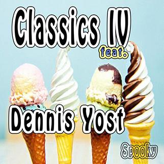 Dennis Yost – Spooky