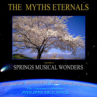 Philippe De Canck – Springs Musical Wonders