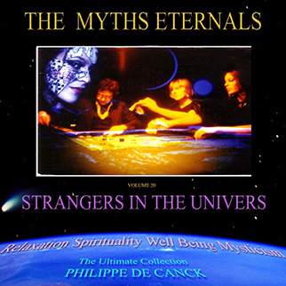 Philippe De Canck – Strangers In The Univers
