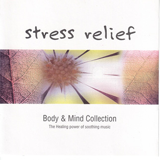 R. Arduini – Stress Relief Body & Mind Collection