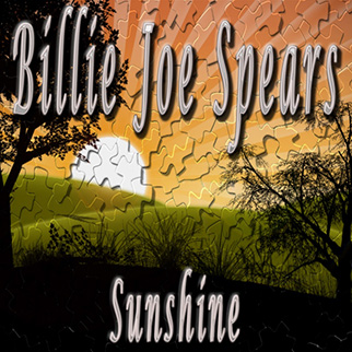 Billie Joe Spears – Sunshine