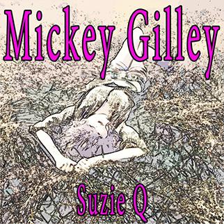 Mickey Gilley – Suzie Q