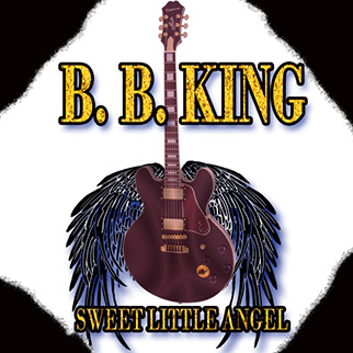 B.B. King – Sweet Little Angel