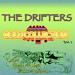 The Drifters – The Drifters Gold Collection, Vol. 2