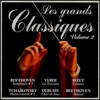 Various Artists – The Great Classics/Les Grands Classique Vol.2
