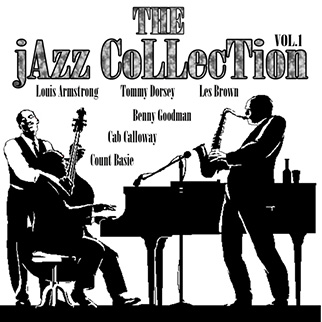 Various Artists – The Jazz Collection Vol. 1 Various Artists