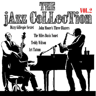 Various Artists – The Jazz Collection Vol. 2
