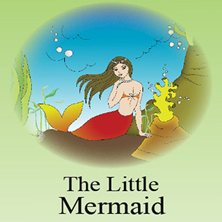 R.P. – The Little Mermaid Story
